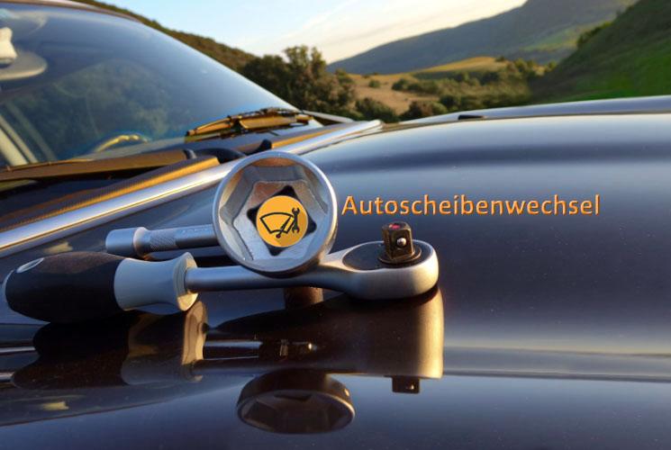 Autoscheibenwechsel Kirchheim unter Teck