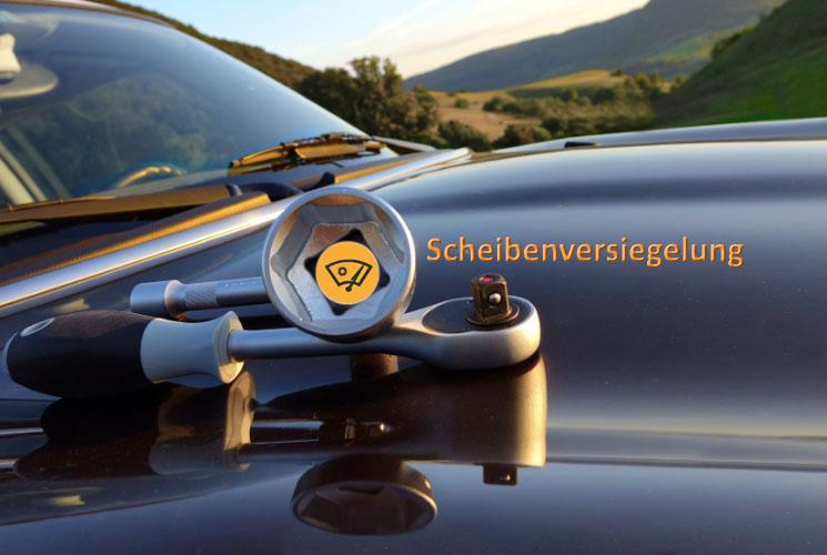 Scheibenversiegelung Kirchheim unter Teck