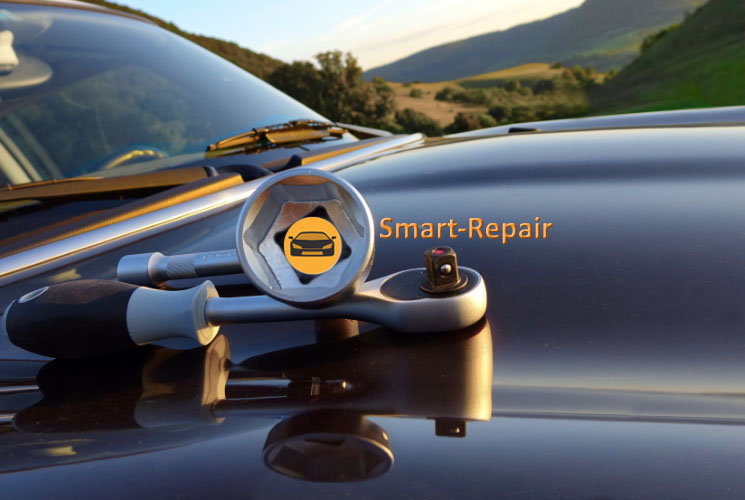 smart-repair Kirchheim Teck